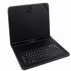 "5f0693fed19 Teclado Xion Xi-Keyboard9 C/Estuche Para Tablet 9"""