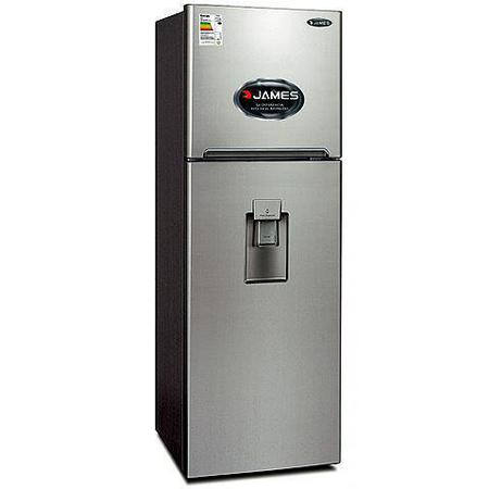 Refrigerador James Jn 400 C/Dispensador A.Inox