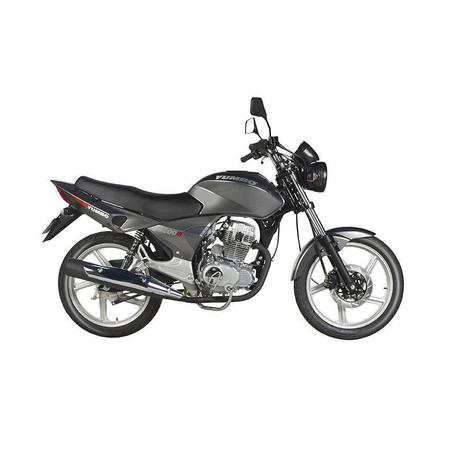 Moto Yumbo Gs 200 Cc Iii L Full *Version Led  Llantas De Ale