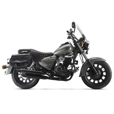 Moto Keeway Super Light 200 Cc
