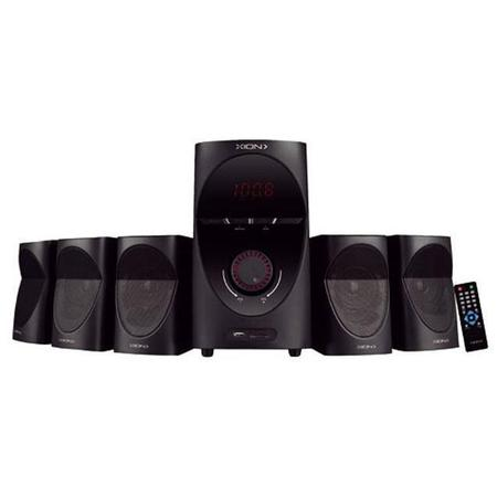 Home Theatre Xion Xi-Ht501 Bt